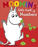 Tove Jansson: Moomin's Little Book of Numbers