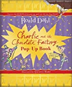 Charlie and the Chocolate Factory Pop-Up…