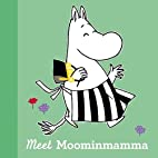 Moomin's Little Box Of Books by Tove Jansson