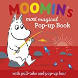Jansson, Tove: Moomin's Most Magical Pop-Up Book. Based on the Original Book by Tove Jansson