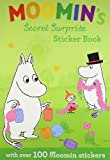 Tove Jansson: Moomin's Secret Surprise Sticker Book