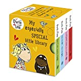 Lauren Child: My Especially Special Little Library (Charlie and Lola)
