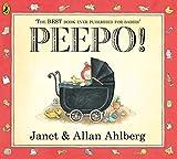 Ahlberg, Janet: Peepo!