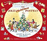 Ahlberg, Janet: The Jolly Christmas Postman. Janet and Allan Ahlberg (The Jolly Postman)