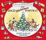 Ahlberg, Janet: The Jolly Christmas Postman. Janet and Allan Ahlberg (The Jolly Postman)