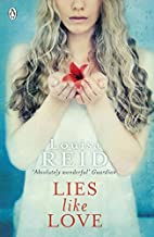 Lies Like Love (Black Heart Blue) by Louisa…