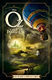 Disney: Oz the Great and Powerful