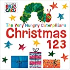 The Very Hungry Caterpillar's Christmas 123…