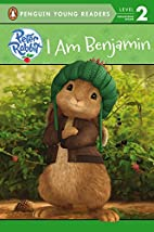 I Am Benjamin (Peter Rabbit Animation) by…
