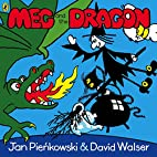 Meg and the Dragon (Meg and Mog) by David…