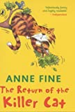 Fine, Anne: The Return of the Killer Cat