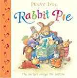 Ives, Penny: Rabbit Pie