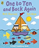 Sharratt, Nick: One to Ten and Back Again: A First Counting Book. Nick Sharratt, Sue Heap