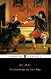 Racine, Jean: Four French Plays: Cinna, The Misanthrope, Andromache, Phaedra (Penguin Classics)