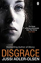 Disgrace (Department Q 2) by Jussi…