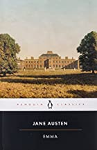 Emma (Penguin Classics) by Jane Austen