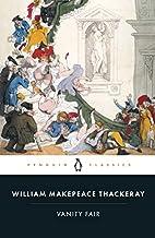 Vanity Fair (Penguin Classics) by William…