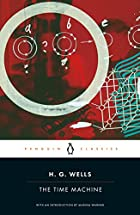 The Time Machine (Penguin Classics) by H.G.…