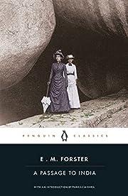 Penguin Classics Passage To India by E M…