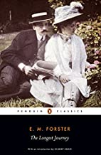 The Longest Journey by E. M. Forster
