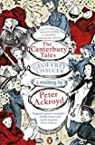 Ackroyd, Peter: The Canterbury Tales. by Geoffrey Chaucer