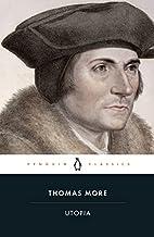 Utopia (Penguin Classics) by Thomas More