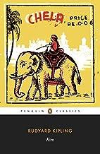Kim (Penguin Classics) by Rudyard Kipling