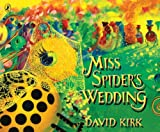 Kirk, David: Miss Spiders Wedding