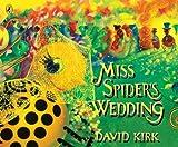 Kirk, David: Miss Spiders Wedding