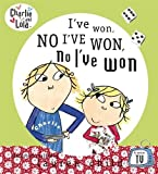 Lauren Child: I've Won, No I've Won, No I've Won