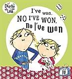 Lauren Child: I've Won, No I've Won, No I've Won
