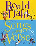 Dahl, Roald: Songs and Verse. Roald Dahl