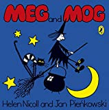 Nicoll, Helen: Meg and Mog