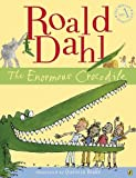 Dahl, Roald: The Enormous Crocodile. Roald Dahl