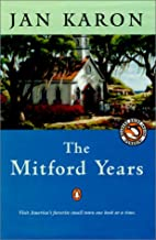 The Mitford Years (Books 1-5) by Jan Karon