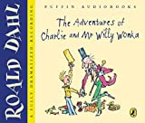 Dahl, Roald: Charlie and the Chocolate Factory and Charlie and the Great Glass Elevator