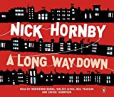 Hornby, Nick: A Long Way Down