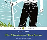 Twain, Mark: The Adventures of Tom Sawyer (French Edition)