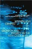 Levy, Steven: Crypto