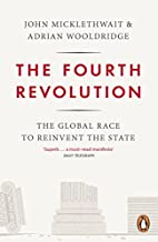 The Fourth Revolution: The Global Race to…