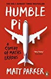 Humble Pi cover image
