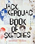 Book of Sketches (Poets, Penguin) by Jack…