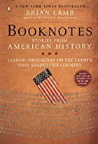 Booknotes: Stories from American History by…