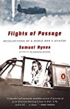 Hynes, Samuel: Flights of Passage