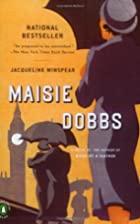 Maisie Dobbs (Book 1) by Jacqueline Winspear