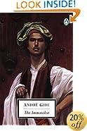 The Immoralist (Penguin Twentieth-Century Classics)