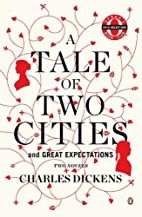 A Tale of Two Cities and Great Expectations…