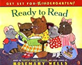 Wells, Rosemary: Ready to Read