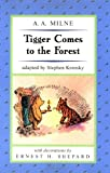 Milne, A. A.: Tigger Comes to the Forest (Easy-to-Read, Puffin)