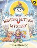 Kellogg, Steven: The Missing Mitten Mystery